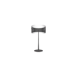 Onda Table Lamp D30 H50 Natuzzi Lamps