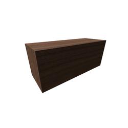 Kubika Wall Unit W010 vers.47-3  Natuzzi Night & Day Furniture