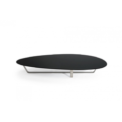 Drop 180X86 H20 75 Natuzzi Coffee Tables
