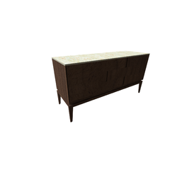 Munari Sidebord 160X53 H80 Natuzzi Night & Day Furniture