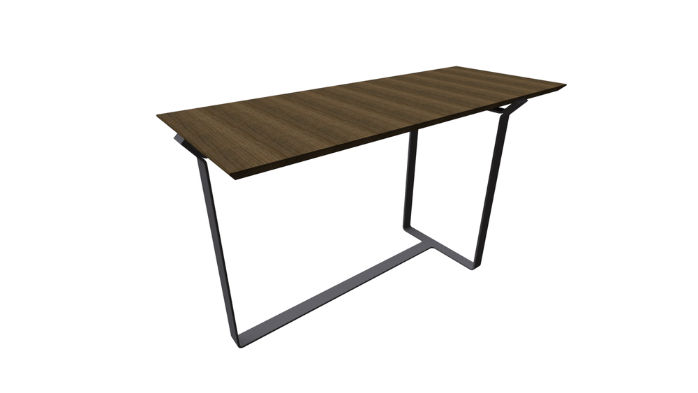 Omega Desk 134X54 H75