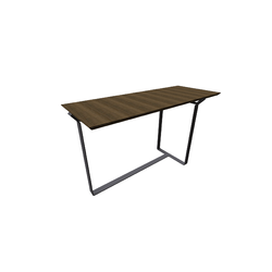 Omega Desk 134X54 H75 Natuzzi Coffee Tables