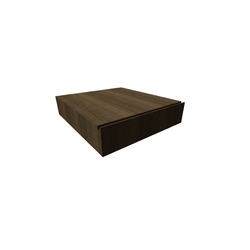 Omega Drawer 34X34 H8 Natuzzi Coffee Tables