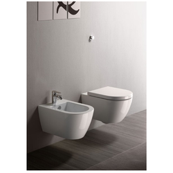 wall-hung WC GSI Ceramica Pura