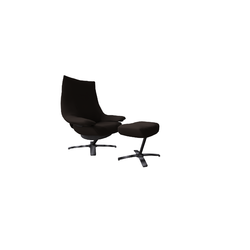 Re-Vive Lounge King 605K vers.704 Natuzzi Re-Vive