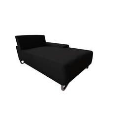 fly chaise longue 2563. Black Bedroom Furniture Sets. Home Design Ideas