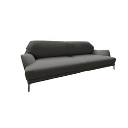 Don Giovanni Sofa 2906 vers.009  Natuzzi Don Giovanni