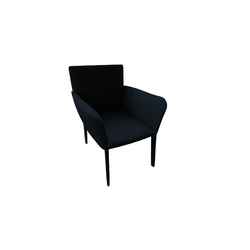 Delta Chair With Arm 78X66 H85 Natuzzi Night & Day Furniture