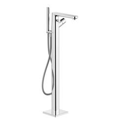 AA399 Free-standing bath filler mixer IB Rubinetti Taaac