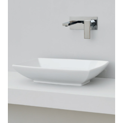 JAZZ WASHBASIN JZL002 Art Ceram Jazz