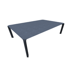 Album Central Table 80X120 H32 Natuzzi Coffee Tables