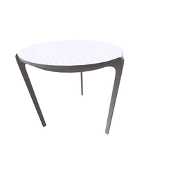 Album Corner Table D70 H50 Natuzzi Coffee Tables