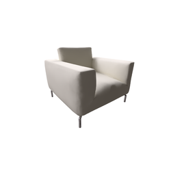 Golf Armchair 2945 vers.003  Natuzzi Golf