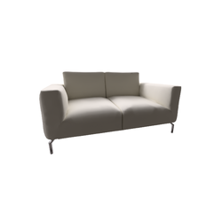 Golf Sofa 2945 vers.005  Natuzzi Golf