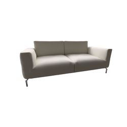 Golf Sofa 2945 vers.009  Natuzzi Golf