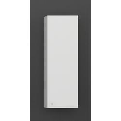 MG06D ตู้กระจก รุ่นดิลิเคท *สีขาว  *1 ชุด/กล่อง Mogen Mogen