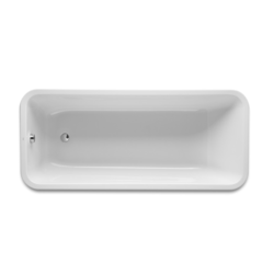 Element Rectangular acrylic bath Roca Element