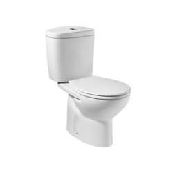 Victoria WC Pan for Low Cistern Vertical Outlet Roca Victoria