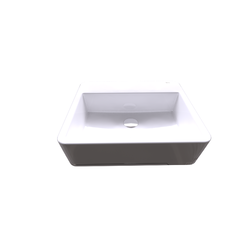Element Wall-hung Wash-basin 550x450 Roca Element