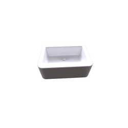 Element Wall-hung Washbasin 600x505 wo-Tap Roca Element