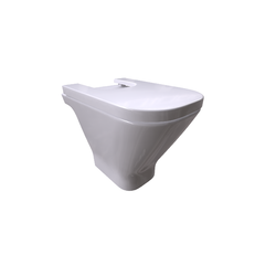 The Gap Bidet Monobloc Roca The Gap
