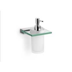 Nuova Wall mounted gel dispenser Roca Nuova