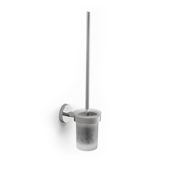 Toilet Brush Holder Twin Roca Twin