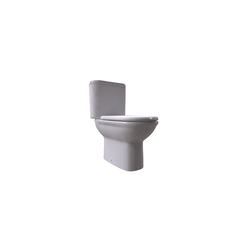 Giralda WC Pan for Low Cistern Vertical Outlet Roca Giralda