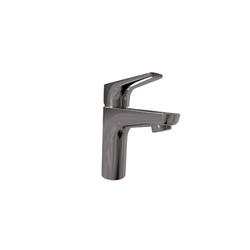 Atlas Monoblock Basin Mixer with Retractable Chain Roca Atlas