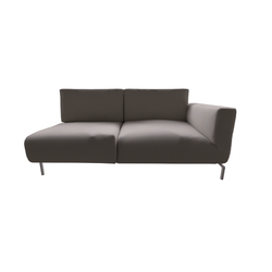 Golf Sofa 2945 vers.019 Natuzzi Golf