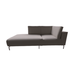 Golf Sofa 2945 vers.0200 Natuzzi Golf