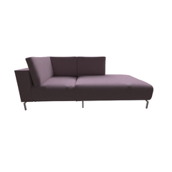 Golf Sofa 2945 vers.0201 Natuzzi Golf