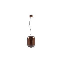 Natuzzi-Chandelier-Gong-I006-DDI0060FRV52000 Natuzzi Lamps