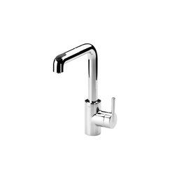 Sublime Mixer with Swivel Spout for Kitchen Roca Sublime Faucet for Kitchen