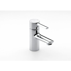Targa Monoblock Basin Mixer with Retractable Chain Roca Targa