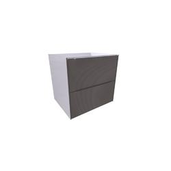 Inspira Vanity Unit for Countertop Washbasin 800x500 Roca Inspira