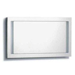 Mirror 900x600 w-Light - Colecção Stratum do Roca | Tilelook