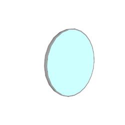 Spai ASPE035S Mirror Agape Spai