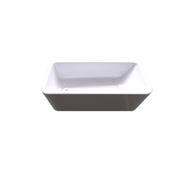 Element One Piece Bath 1800x800 Panel integrated Roca Element