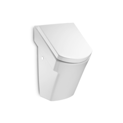 Hall Urinal back supply w-Cover Roca Urinals