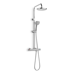 Victoria-T Shower Column Telescopic Roca Victoria-T