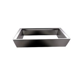 Bar shelf 29x12cm Roca Armani / Roca