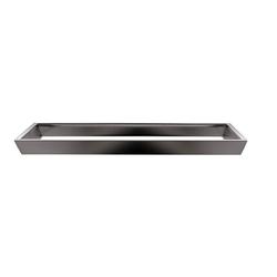 Bar shelf 76x12cm Roca Armani / Roca