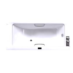 Undercounter bathtub N-H 180x180 Roca Armani / Roca