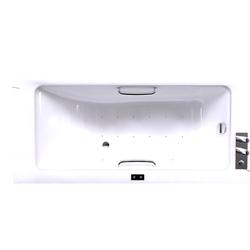 Undercounter bathtub W-H 180x180 Roca Armani / Roca