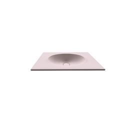 Countertop basin 77 Roca Armani / Roca