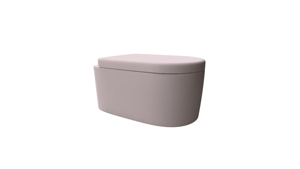 Hung toilet - Armani / Roca kollekció / Roca | Tilelook