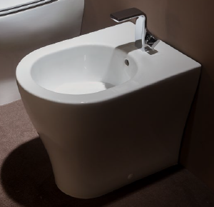 Back To Wall Single Hole Bidet Collection App By Flaminia Tilelook