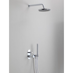 Fold shower set FL2550 Flaminia Fold