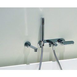 One concealed bath set 112570 Flaminia One